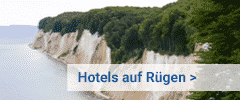 Hotels auf Rügen finden